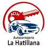 Cerrajero de Autos Logo